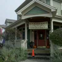 Exploring Waynesville- Cobblestone Village Cafe