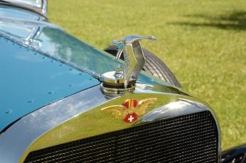 Hispano-Suiza 2