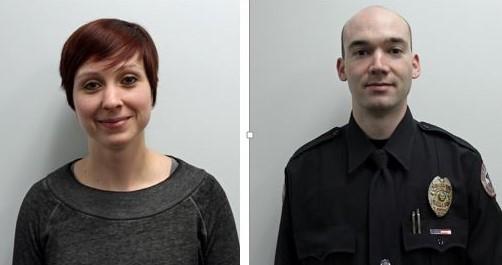 Police staff